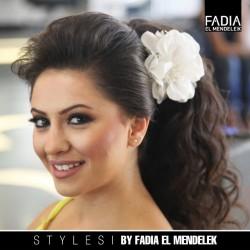 فاديا المندلق-الشعر والمكياج-دبي-6