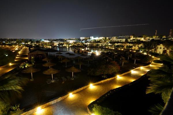 خليج دومينا كورال - الفنادق - شرم الشيخ