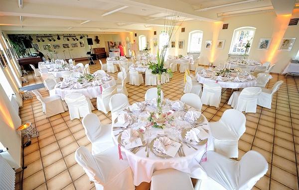 Haus Schlesien - Restaurant Hochzeit - Köln