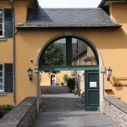 Haus Schlesien-Restaurant Hochzeit-Köln-3