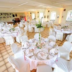 Haus Schlesien-Restaurant Hochzeit-Köln-1