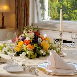 Romantik Waldhotel Mangold-Hotel Hochzeit-Köln-6