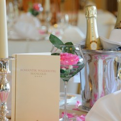 Romantik Waldhotel Mangold-Hotel Hochzeit-Köln-1