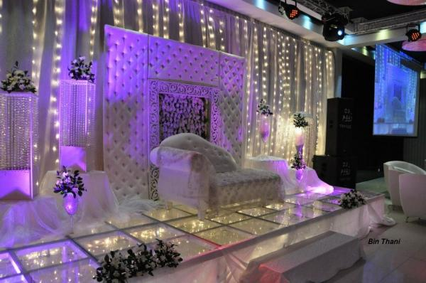 الأجواد للضيافة والحفلات - كوش وتنسيق حفلات - الدوحة
