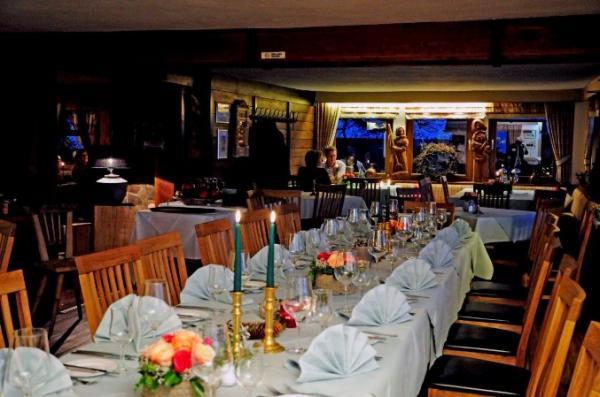 Gasthaus auf dem Oelberg - Restaurant Hochzeit - Köln