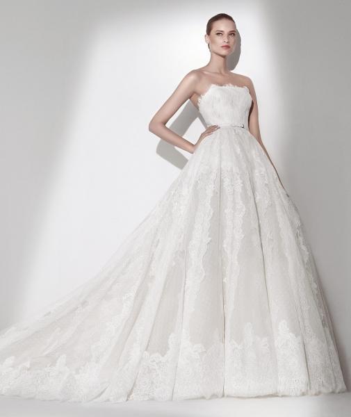 """برونوفياس """"لاجونا مول"""" - فستان الزفاف - الدوحة"""