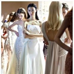 إيلي صعب-فستان الزفاف-الدوحة-3