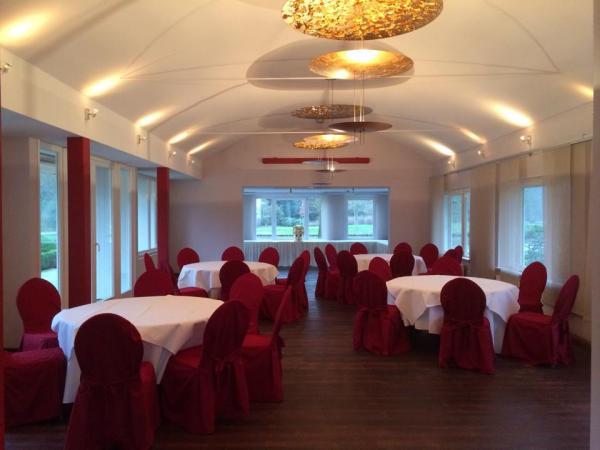 Meierei Bremen - Restaurant Hochzeit - Bremen
