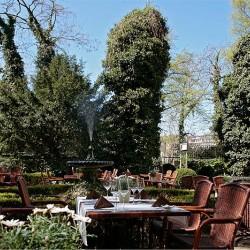 Restaurant Villa-Restaurant Hochzeit-Bremen-6