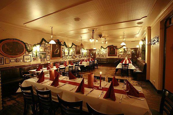 Stresemanns Altstadt - Restaurant Hochzeit - Bremen
