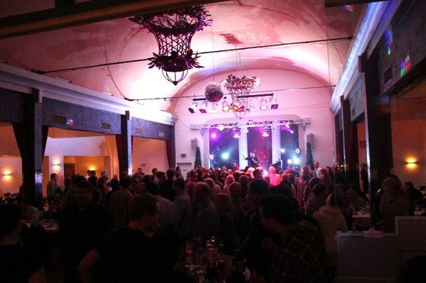 Borgfelder Landhaus - Restaurant Hochzeit - Bremen