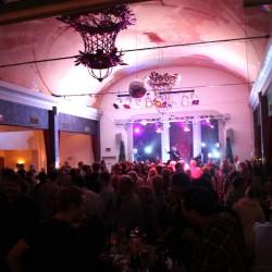 Borgfelder Landhaus-Restaurant Hochzeit-Bremen-1