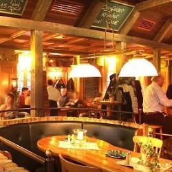 Borgfelder Landhaus-Restaurant Hochzeit-Bremen-2