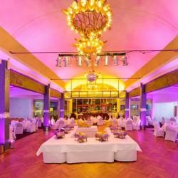 Borgfelder Landhaus-Restaurant Hochzeit-Bremen-4