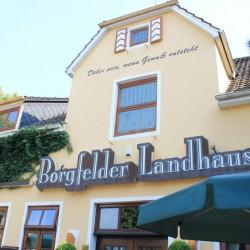 Borgfelder Landhaus-Restaurant Hochzeit-Bremen-3
