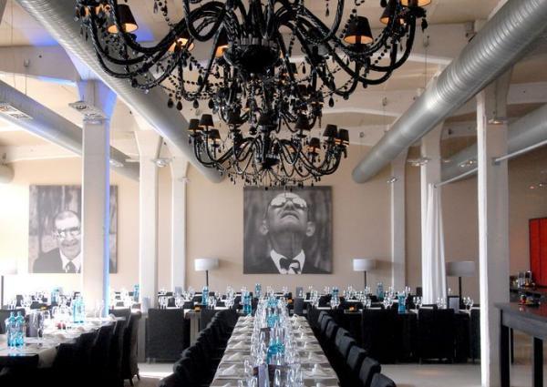 Hudson Loftrestaurant & Bar - Restaurant Hochzeit - Bremen