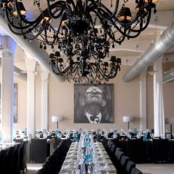 Hudson Loftrestaurant & Bar-Restaurant Hochzeit-Bremen-1