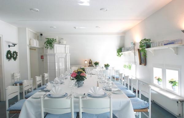 Jürgenshof - Restaurant Hochzeit - Bremen