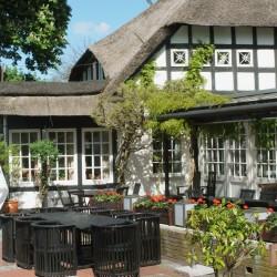 Jürgenshof-Restaurant Hochzeit-Bremen-4