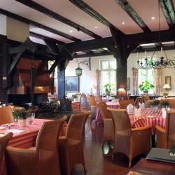 Jürgenshof-Restaurant Hochzeit-Bremen-6