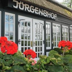 Jürgenshof-Restaurant Hochzeit-Bremen-3