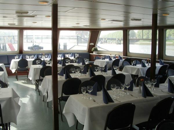 Hal över Betriebsgesellschaft mbH - Hochzeitssaal - Bremen
