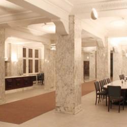 Der Marmorsaal-Restaurant Hochzeit-Bremen-2