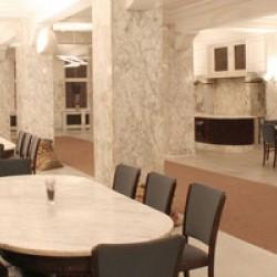 Der Marmorsaal-Restaurant Hochzeit-Bremen-3