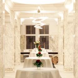 Der Marmorsaal-Restaurant Hochzeit-Bremen-5