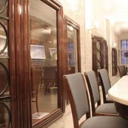 Der Marmorsaal-Restaurant Hochzeit-Bremen-4