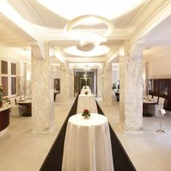 Der Marmorsaal-Restaurant Hochzeit-Bremen-6