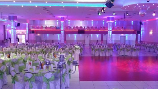 Deniz Saray Event Center - Hochzeitssaal - Bremen