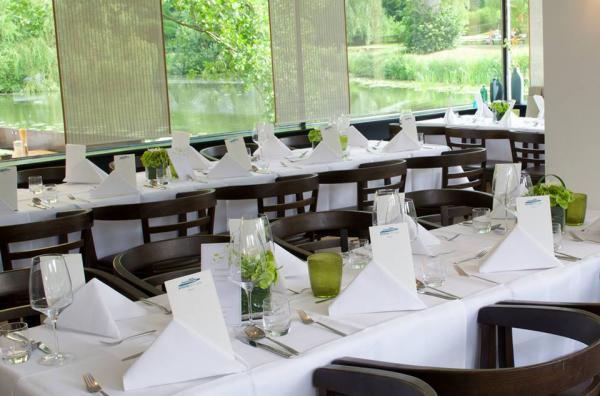 Emma am See - Restaurant Hochzeit - Bremen
