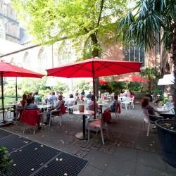 Intermezzo-Restaurant Hochzeit-Bremen-4