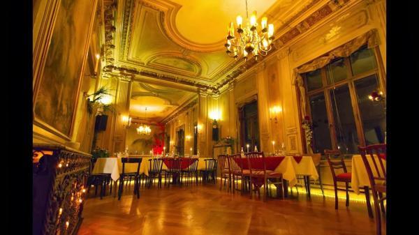 Salon del Norte - Hochzeitssaal - Bremen