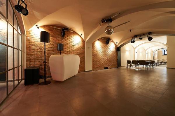 SCHNOOR eleven - Hochzeitssaal - Bremen