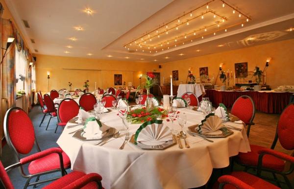 Hotel-Restaurant zum Werdersee - Hotel Hochzeit - Bremen