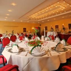 Hotel-Restaurant zum Werdersee-Hotel Hochzeit-Bremen-1