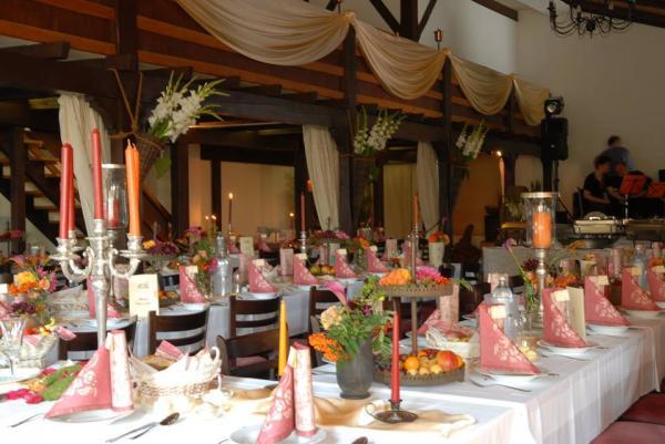 Arberger Hof - Restaurant Hochzeit - Bremen