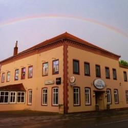 Arberger Hof-Restaurant Hochzeit-Bremen-4