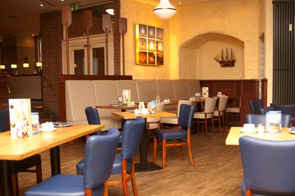 Restaurant Friesenhof - Restaurant Hochzeit - Bremen