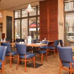 Restaurant Friesenhof-Restaurant Hochzeit-Bremen-6