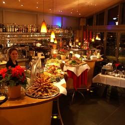 Kaffee Mühle-Restaurant Hochzeit-Bremen-5