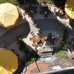 Kaffee Mühle-Restaurant Hochzeit-Bremen-6