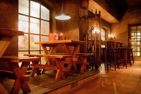 Schüttinger Gasthausbrauerei - Restaurant Hochzeit - Bremen