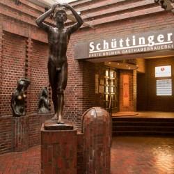 Schüttinger Gasthausbrauerei-Restaurant Hochzeit-Bremen-2