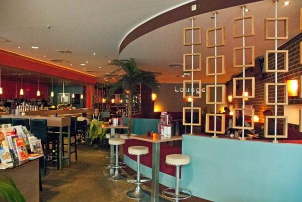 Riva - Restaurant Hochzeit - Bremen