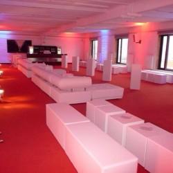 Restaurant Port im Speicher XI-Restaurant Hochzeit-Bremen-6