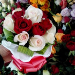 زهور الفرح-زهور الزفاف-صفاقس-6
