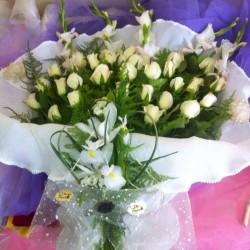 زهرة تونس-زهور الزفاف-مدينة تونس-3